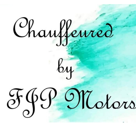 Chauffeured by FJP Motors