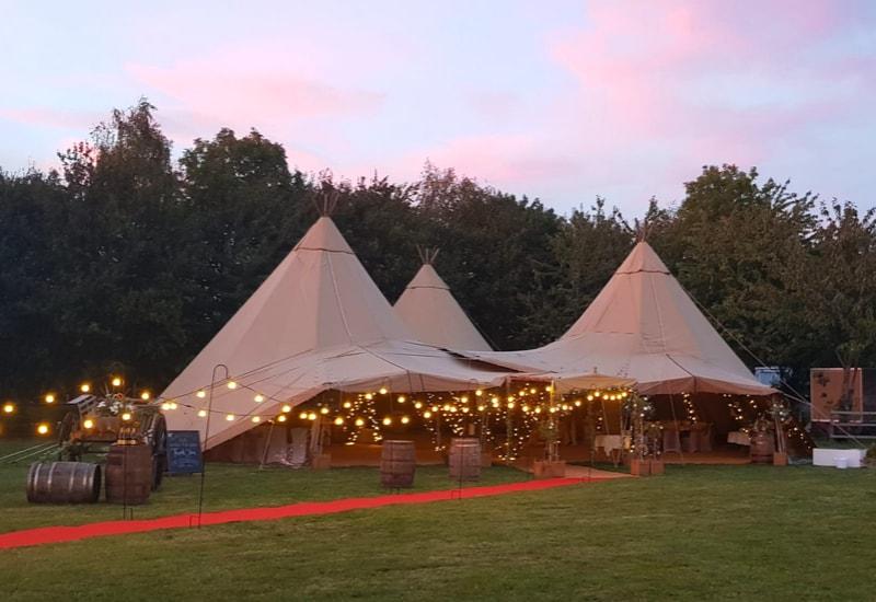 Your Nottinghamshire Wedding Venue