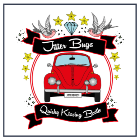 Jitterbugs Kissing Booth
