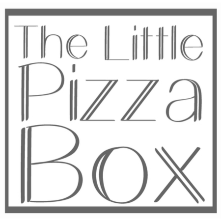 Little Pizza Box (£)