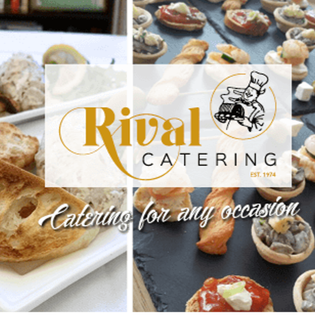 Rival Catering    (£££)