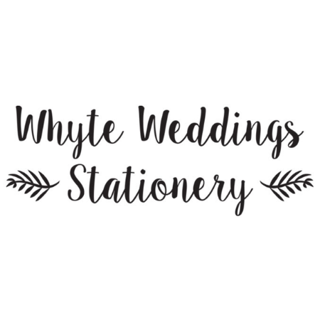 Whyte Weddings